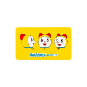 [Limited Editions] Shaping Brow Kit (Doraemon Edition) 2.5g*2