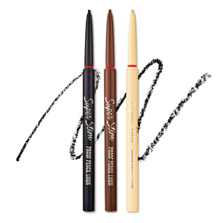 Super Slim Proof Pencil Liner
