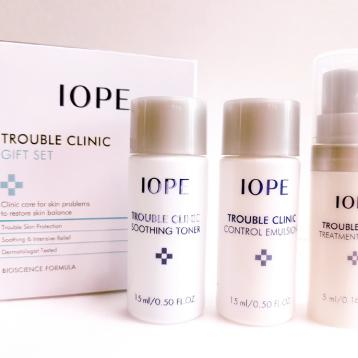 [1+1] Trouble Clinic Kit
